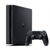 PlayStation 4 Slim с играми (500GB / 1TB / 2TB)