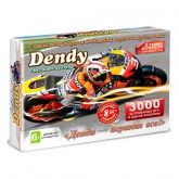 Dendy Junior «3000-в-1»