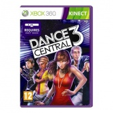 Dance Central 3 [Xbox 360]