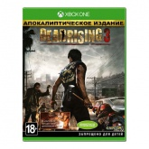 Dead Rising 3 (Apocalypse Edition) [Xbox One]