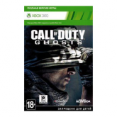 Call of Duty: Ghosts (код) [Xbox 360]