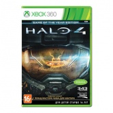 Halo 4 (Game of the Year Edition) [Xbox 360]