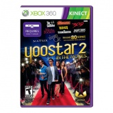 Yoostar 2: In the Movies [Xbox 360]