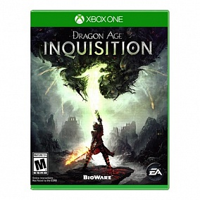 Dragon Age: Inquisition [Xbox One]