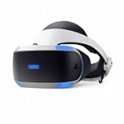 Sony PlayStation VR + PS Camera