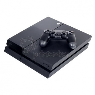 PlayStation 4 + 30 игр