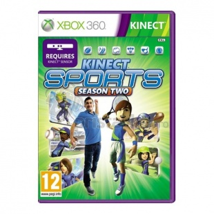 Kinect Sports 2 [Xbox 360]