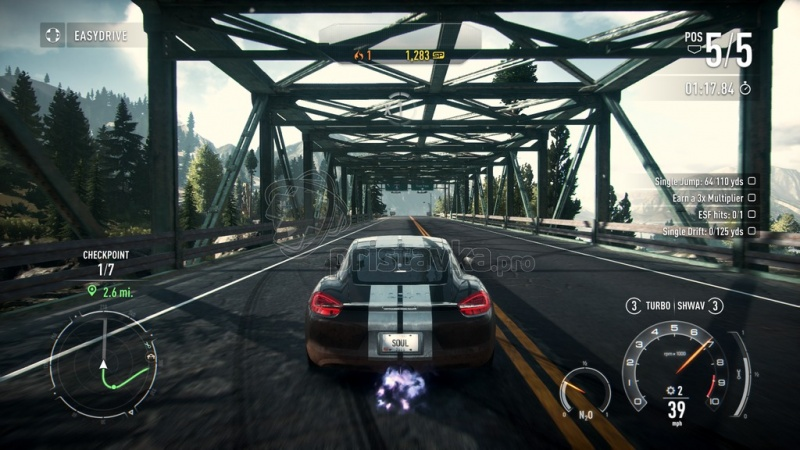 Need For Speed 2016 PC Torrent Download - Games Torrents