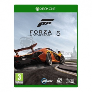 Forza Motorsport 5 (Racing Game of the Year Edition) [Xbox One]