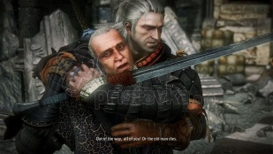 Witcher 2: Assassins of Kings (код) [Xbox 360]