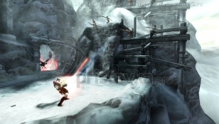 God of War: Ghost of Sparta [PSP]